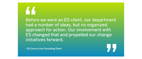 Quote from ES Client