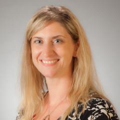 Jennifer Goodall Profile Photo
