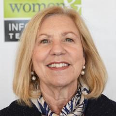 Rita Powell Profile Photo