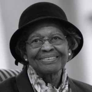 Gladys West Photo