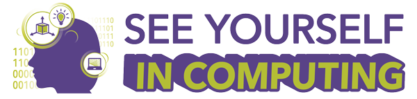 See Yourself In Computing Banner Image