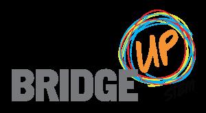 NCWIT and BridgeUP STEM logo