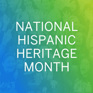 Hispanic Heritage Month Preview Graphic