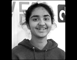 Tanvi Ganapathy
